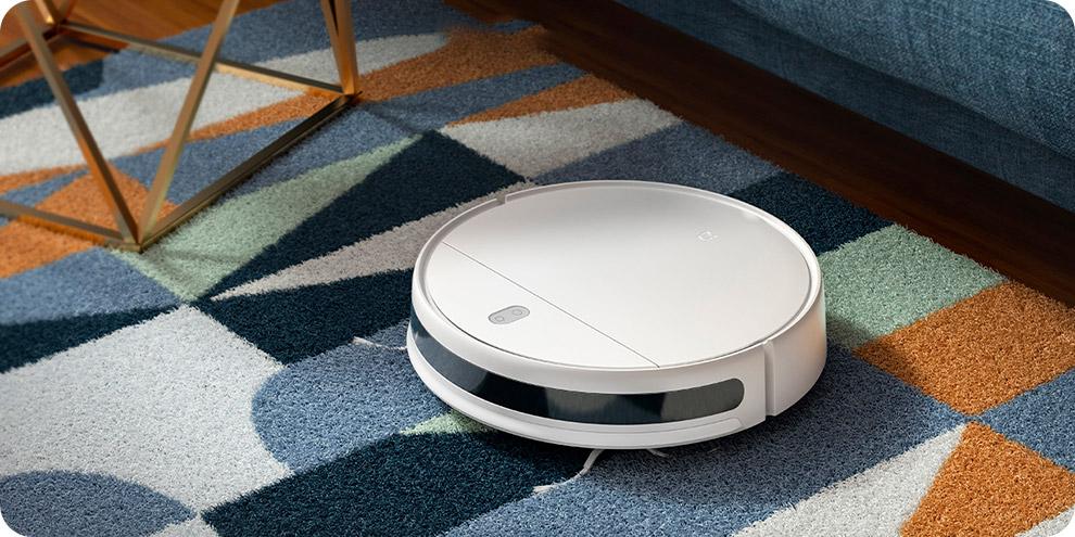 Perché un robot aspirapolvere ha bisogno di Internet?